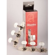 Alhambra N1 - Classical Guitar Tuning Machines