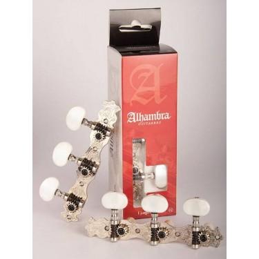 Alhambra N1 - Gitarre Mechanik