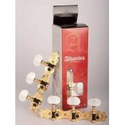 Alhambra N2 - Clavijero de guitarra clásica