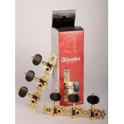 Alhambra N3 - Classical Guitar Tuning Machines