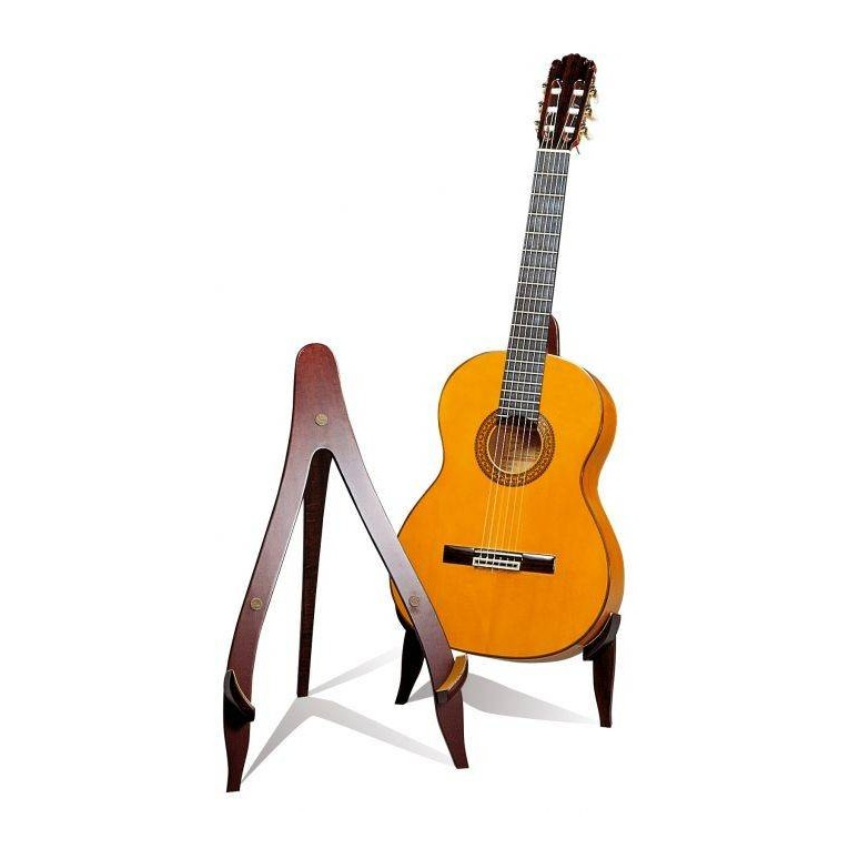 Hm eg wooden guitar stand from spain