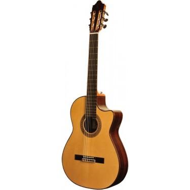 Camps 2000 Aura Guitarra Electro Clásica