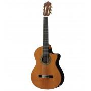 Ramirez 2NCWE MIDI Classical Guitar