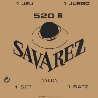 Savarez Strings 520R High Tension