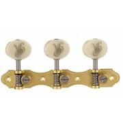Ramirez Profesional - Mécanique pour Guitare Classique