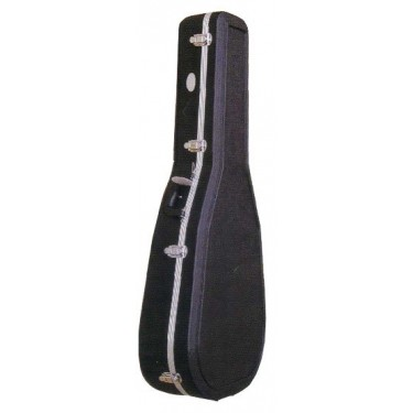 Cibeles C210004W Standard Akustische Gitarre Koffer