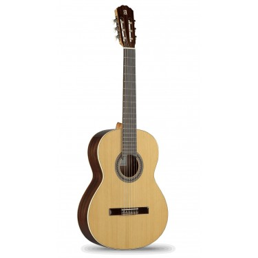 Alhambra 2C Konzertgitarre