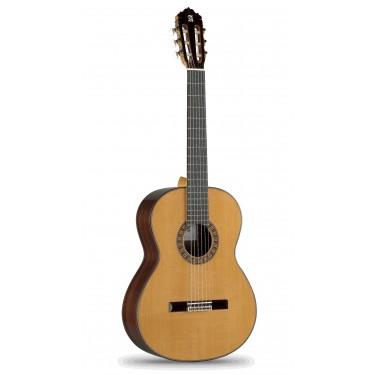 Alhambra 6P Guitarra Clásica