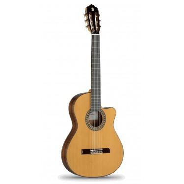 Alhambra 5PCTE2 Guitarra Electro Clásica