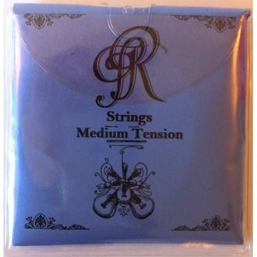 Ramirez Strings Medium Tension