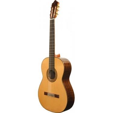 Camps M14 Aura Guitarra clásica electrificada