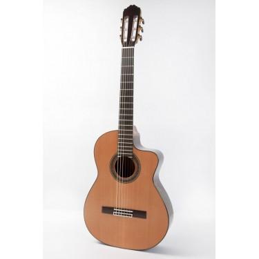 Raimundo Bossa Nova 3 MIDI Electro Classical Guitar
