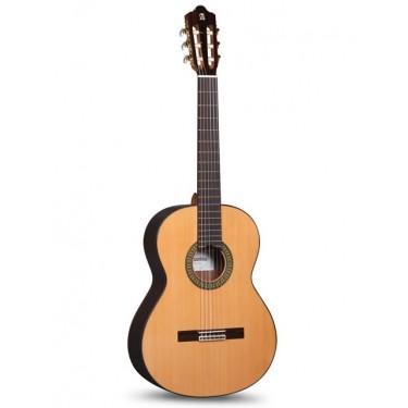 Alhambra 4P Serie S Guitarra Clásica