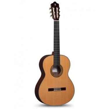 Alhambra 6P Serie S Guitarra Clásica