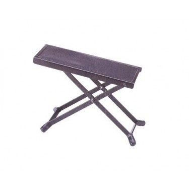 TAYE TE-2004 Foot rest for guitarists