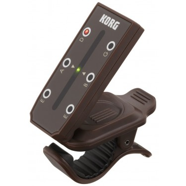 Korg Headtune HT-G2 Accordeur de guitare