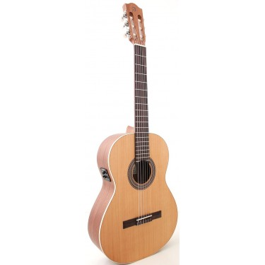 Alhambra Z Nature EZ Electro Konzertgitarre