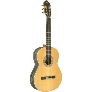 Manuel Rodriguez C3 Ebony Klassische Gitarre