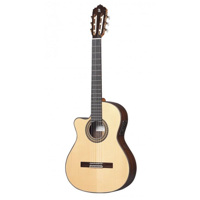 guitare alhambra 7pacw e2 z guitare classique electro. Black Bedroom Furniture Sets. Home Design Ideas