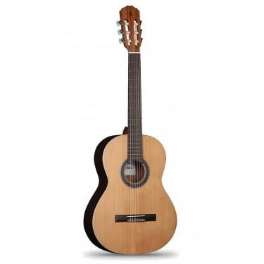Alhambra 1 OP 7/8 Guitare Classique Senorita