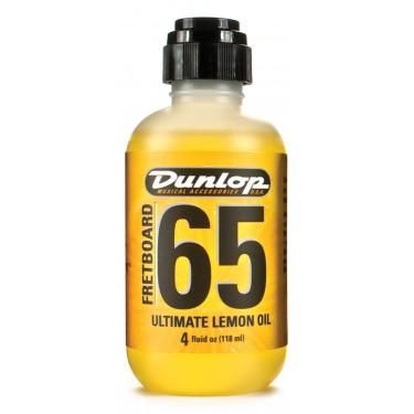 Dunlop 6554 Fretboard Ultimate Lemon Oil