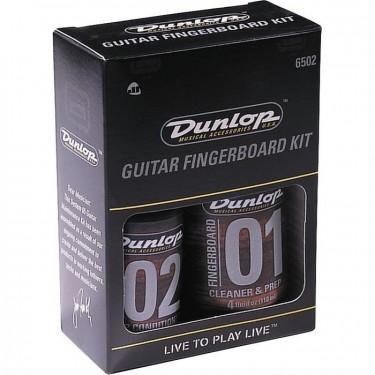 Dunlop System 6502 Guitar Fingerboard Care Kit