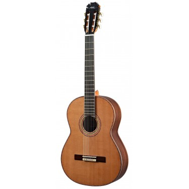 Manuel Rodriguez MR JR Madagascar Guitare classique