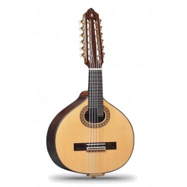Bandurria Alhambra 11PA Spanish Mandolin