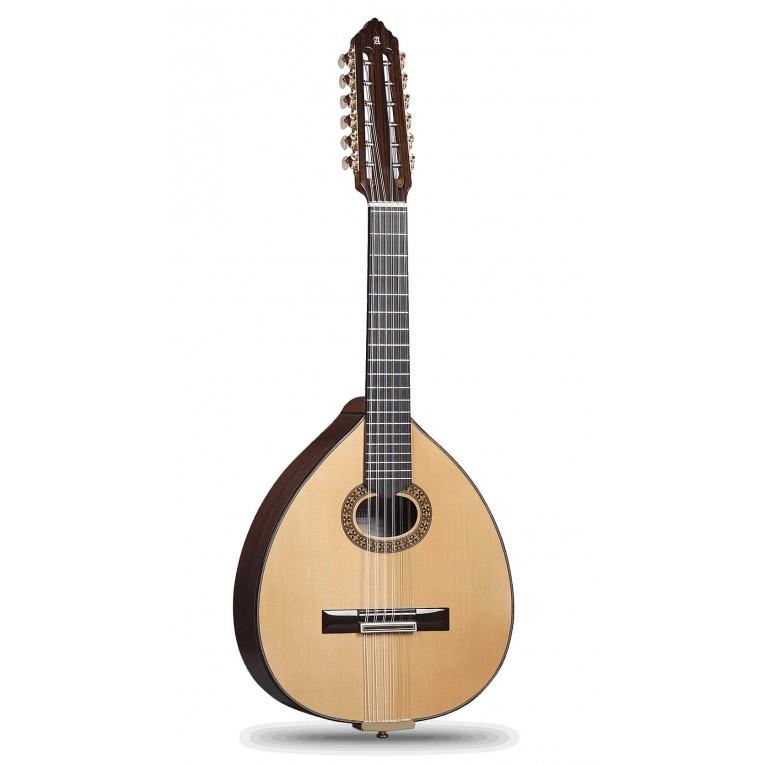Unique guitar