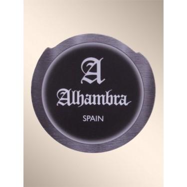Schalllocheinsatz für klassische gitarre Alhambra 9624