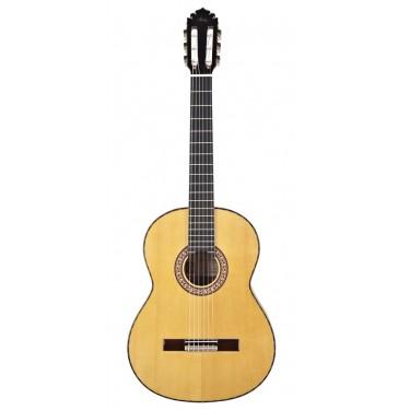 Rodriguez FF Flamenco guitar