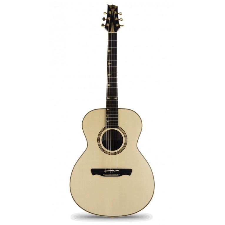 alhambra a luthier guitarra acustica los mejores precios