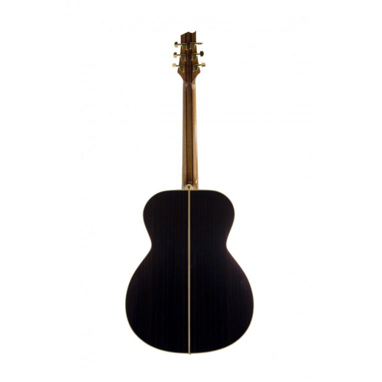 Alhambra a luthier guitarra acustica los mejores precios for Luthier guitarra electrica