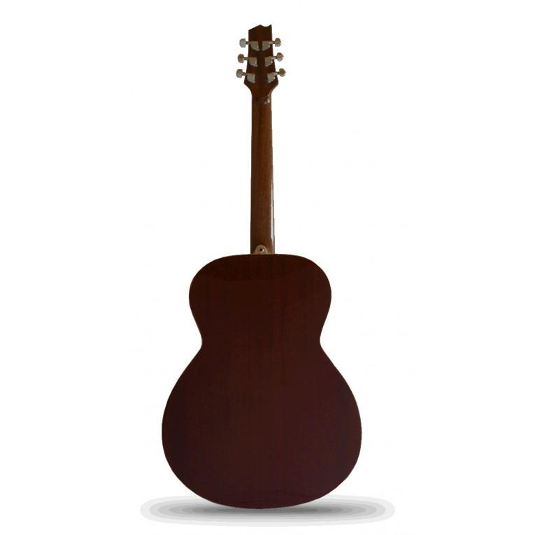 guitarra acustica alhambra: