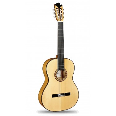 Alhambra JM Vilaplana FLAMENCA Guitarra Flamenca