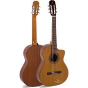 Admira A1 ECF Electro-Klassische Gitarre