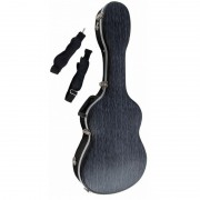 Cibeles C230015NR Estuche de guitarra clásica standard