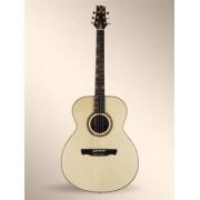 Alhambra J Luthier Westerngitarre