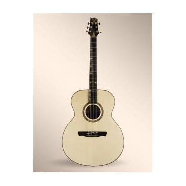 Alhambra J Luthier Guitare acoustique
