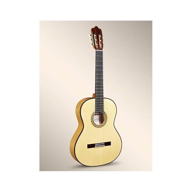 Guitarra luthier precios alhambra a luthier guitarra for Luthier guitarra electrica