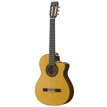 Ramirez S1CWE Konzertgitarre