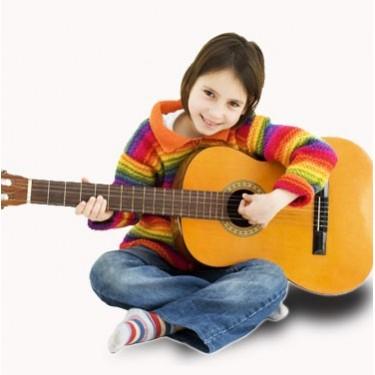 Guitares de petite taille