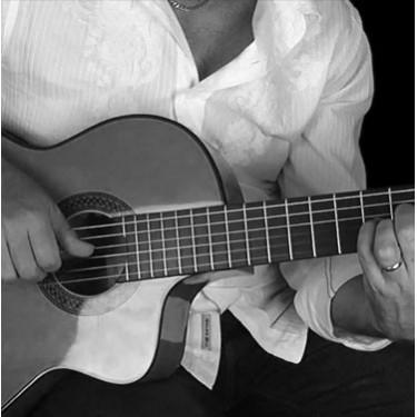 Flamencas Cutaway