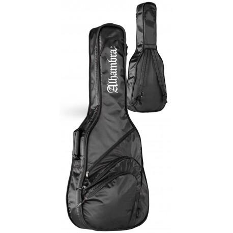 Alhambra rjg400 9 housse de guitare acoustique guitar for Housse de guitare