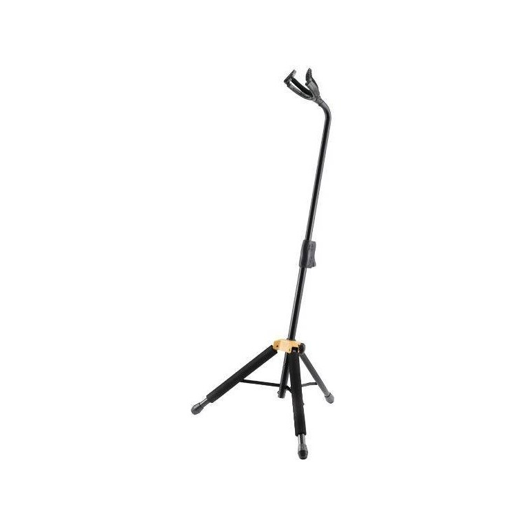 hercules gs455b classic acoustic guitar stand guitar from spain. Black Bedroom Furniture Sets. Home Design Ideas