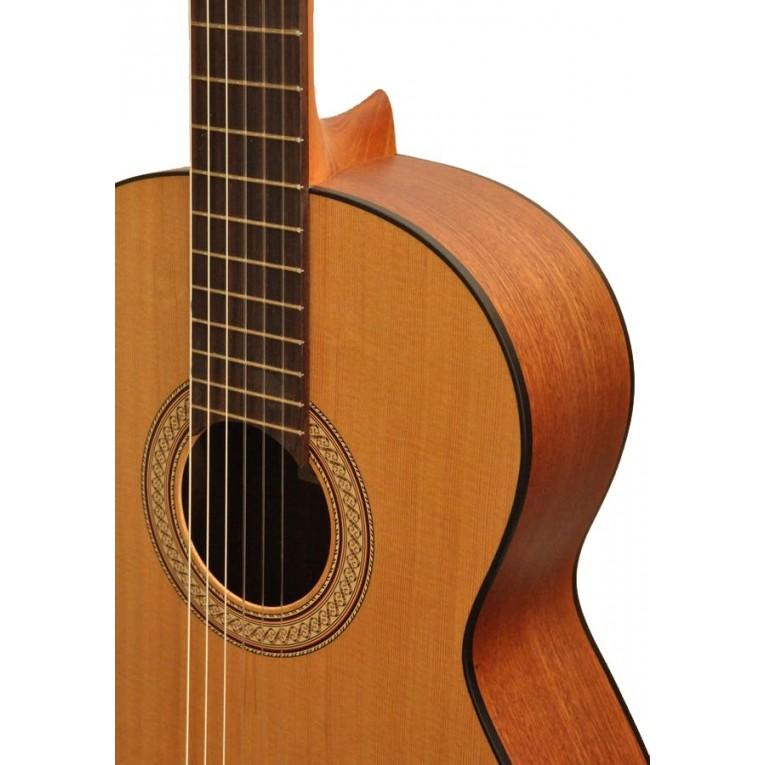 Camps eco ronda guitarra clasica guitar from spain for Guitarras la clasica