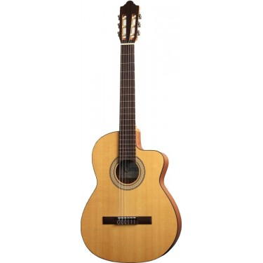 Camps CUT ECO Electro classical guitar