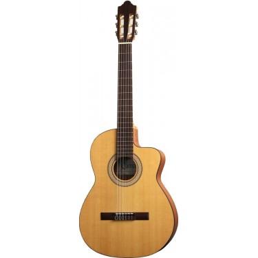 Camps CUT ECO Elektro-Klassische Gitarre
