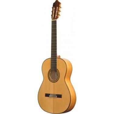 Camps FL11S Guitarra Flamenca electrificada