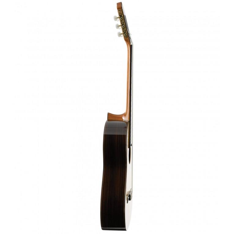 ramirez 2ncwe midi guitare classique meilleur prix pour. Black Bedroom Furniture Sets. Home Design Ideas